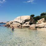 Spiaggia Cala Caterina