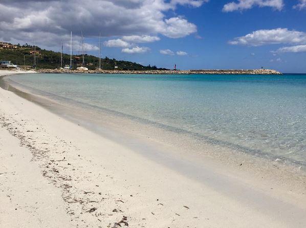 Spiaggia porto ottiolu my sardinia for Sardegna budoni spiagge