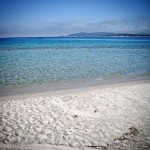 Spiaggia di Maria Pia (Fertilia)