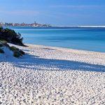 Spiaggia di Maria Pia (Sardegna)