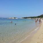 Li Cuncheddi Spiaggia