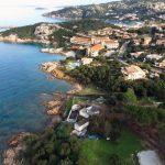 Spiaggia Smeralda o spiaggia di Porto Piccolo