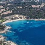 Cala di Trana (Punta Sardegna)