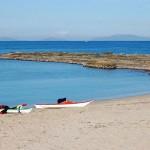 Spiaggia di Scoglio Lungo (Porto Torres)