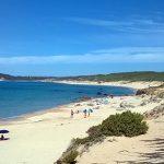 Spiaggia Naracu Nieddu (Vignola)