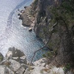 Cala Magroni (Baunei)