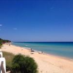 Spiaggia La Perla Marina