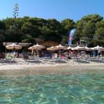 Spiaggia La Perla Marina (Sardegna)