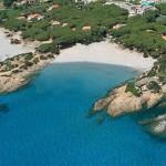 Spiaggia di Porto Corallo (Cala Liberotto)