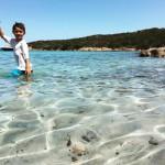 Spiaggia dei Due Mari (Caprera)