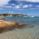 Spiaggia dei Due Mari (Sardegna)