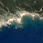 Spiaggia Punta di Li Francesi