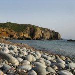 Spiaggia delle Uova di Dinosauro (Arbus)