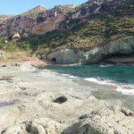 Spiaggia di Cala del Moro