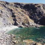 Spiaggia di Nurra (Lampianu)