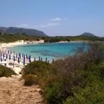 Spiaggia Bianca (Sardegna)
