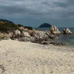 Spiaggia Cala Delfino (Golfo Aranci)