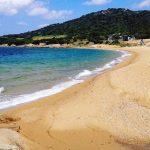 Spiaggia dell'Ea Bianca