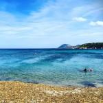 Spiaggia delle Alghe (Porto Rotondo)