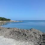 Spiaggia delle Alghe (Iscia Segada)