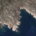 Cala Seconda (Isola di Razzoli)
