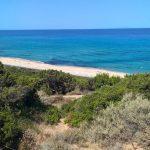 Spiaggia Li Feruli (Sardegna)