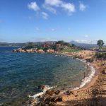 Spiaggetta dell'Isuledda