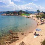 Spiaggetta dell'Isuledda (Cannigione)
