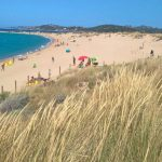 Spiaggia Barrabisa