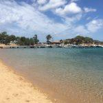 Spiaggia dell'Isuledda (Cannigione)