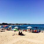 Spiaggia dell'Isuledda di Cannigione