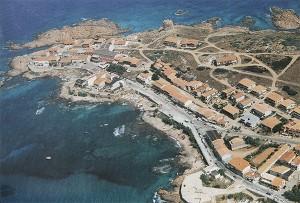 Isola Rossa