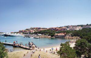 Sottopiazza Porto Cervo
