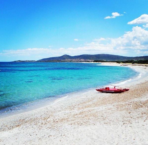 Spiaggia di agrustos my sardinia for Agrustos mare