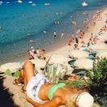 Cala Battistoni (Baia Sardinia)