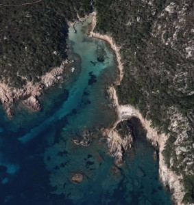 Cala Bonifazzinca (Isola di Spargi)