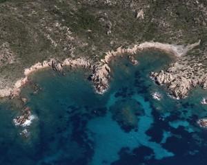 Cala Bove Marino (Isola Razzoli)