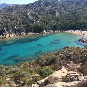 Cala Brigantina (Sardegna)