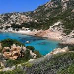 Cala Corsara seconda spiaggia