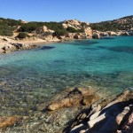 Cala Francese (Isola della Maddalena)