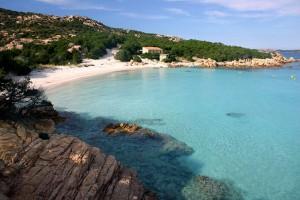 Cala Granara prima Spiaggia