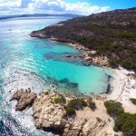 Cala Granara seconda spiaggia