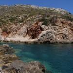 Cala Greca (Golfo Aranci)