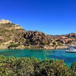 Cala Lunga (Isola Maddalena)
