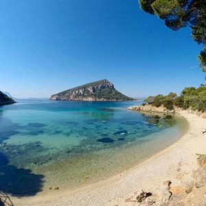 Cala Moresca spiaggia (Golfo Aranci)