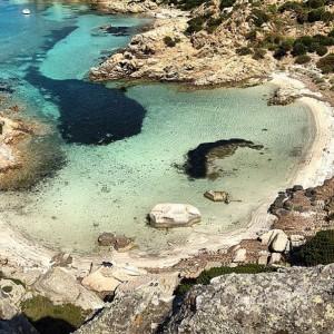 Cala Napoletana (Sardegna)
