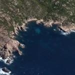 Cala Piatto (Isola di Budelli)