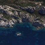 Cala Piscioli (Isola di Spargi)