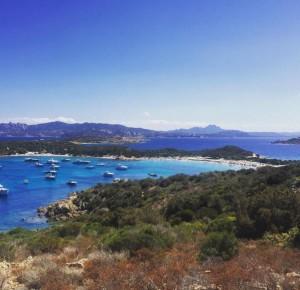 Cala Portese (Isola di Caprera)