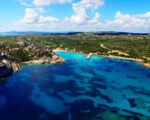 Cala Spalmatore (Isola della Maddalena)